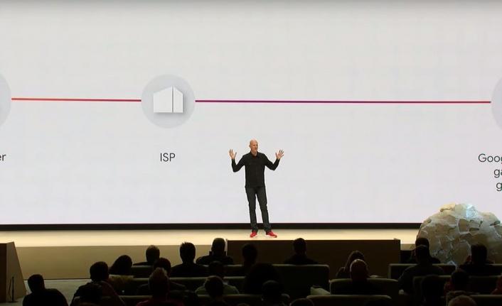 Nihayet açıklandı : Google Stadia...