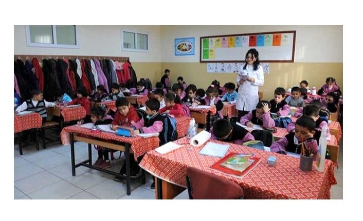 20 bin sözleşmeli öğretmen atama detayları…