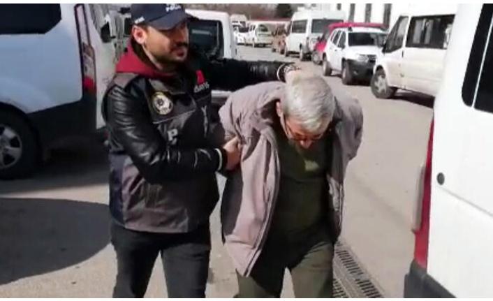 Ankara'da 2.5 milyonluk vurgun! Hurdalarla kandırdı...