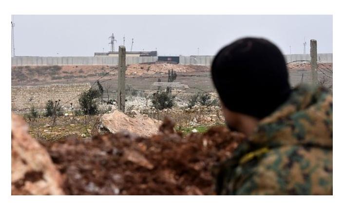 İdlip Serakip'i kuşattı.