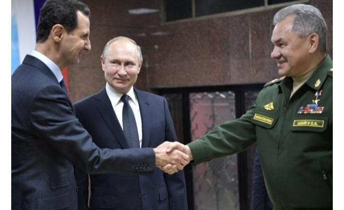 Rusya, İdlib'de ne istiyor?