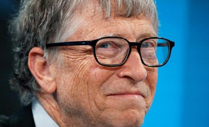 Bill Gates Microsoft'tan istifa etti