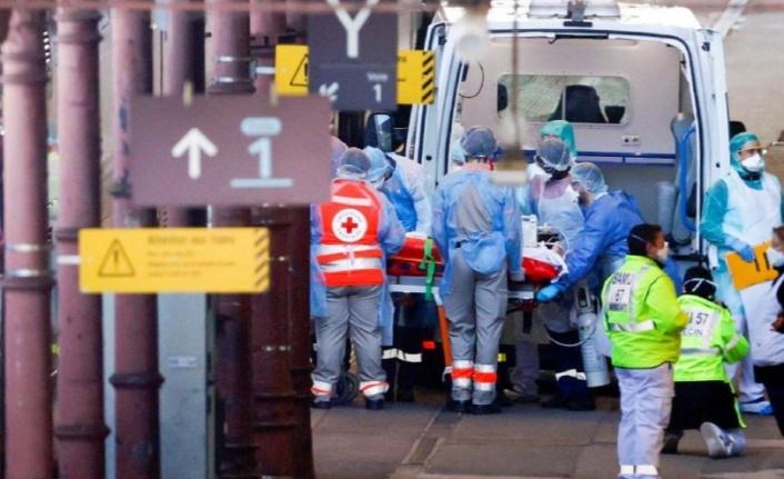 İspanya'da koronavirüsten ölü sayısı 4 bin 89'a yükseldi