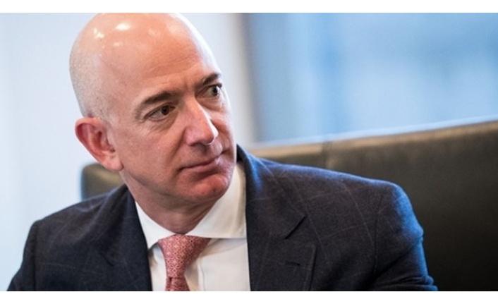 Jeff Bezos'un Serveti Hakkında 9 Şok Eden Bilgi