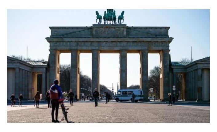 Koronavirüs: Almanya salgınla mücadelede nasıl fark yaratıyor?