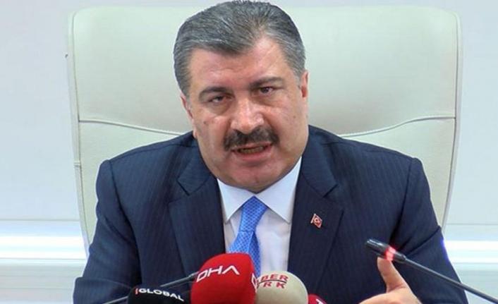 Okullar tatil edilecek mi? Sağlık Bakanı Koca'dan flaş açıklama