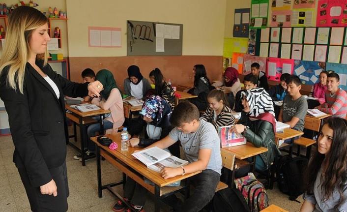 Okullara verilen ara 30 Nisan'a kadar uzatıldı