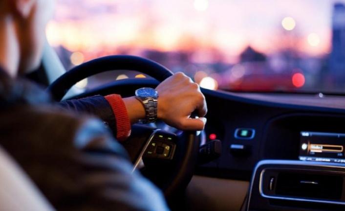 Özel araçla şehirlerarası yolculuk yapılabilir mi?