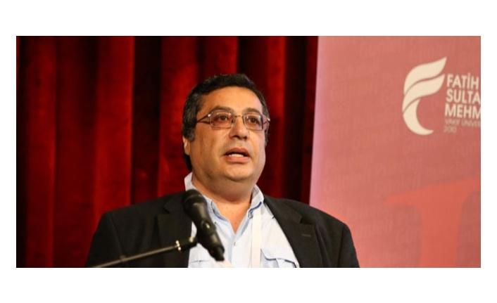 Prof. Dr. Ercan Özmen, 'Sosyal medyadaki bilgi kirliliği virüsten daha tehlikeli'