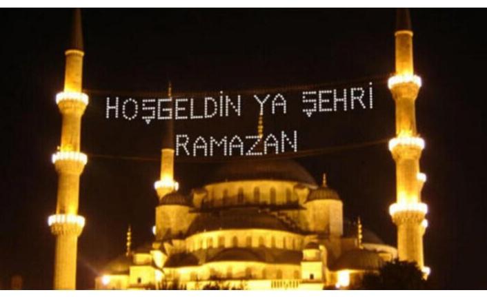 Ankara'da ilk iftar ve sahur saat kaçta yapılacak? (24 Nisan) Ankara Ramazan imsakiyesi 2020