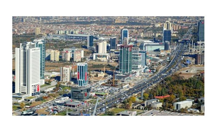Ankara'da koronavirüs salgını nedeniyle gayrimenkul satışları yüzde 40 düştü
