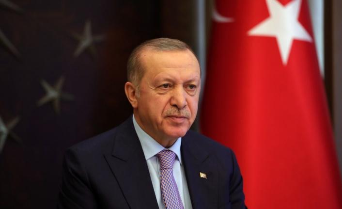 Cumhurbaşkanı Erdoğan: Parayla maske satışı yasaktır