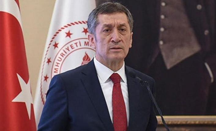 Milli Eğitim Bakanı okulların açılacağı tarihi açıkladı