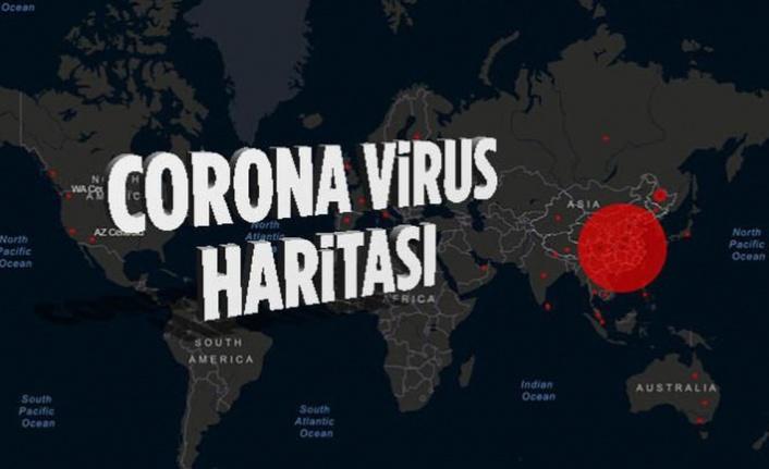 Ankara koronavirüs tablosu açıklandı. İşte ilçe ilçe virüs dağılımı...