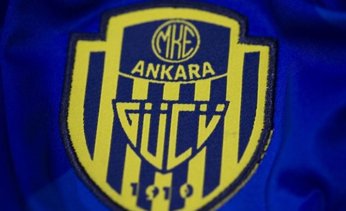 Ankaragücü'nde bir futbolcuda corona virüsü çıktı