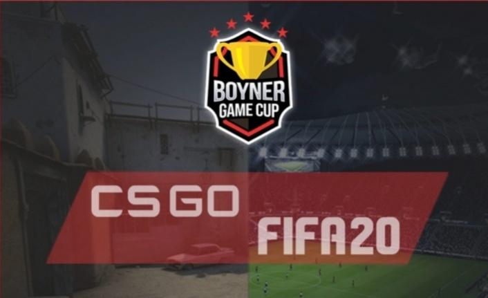 Boyner, Toplam 30 Bin TL Ödüllü FIFA ve CS:GO Turnuvasının Detaylarını Açıkladı