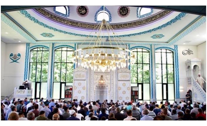 Camilerin cemaatle namaza açılacağı tarih belli oldu! Seyahat yasağı sürecek mi
