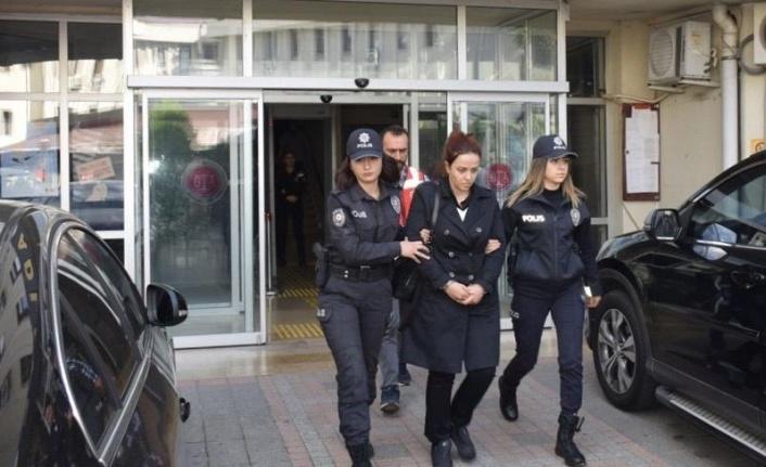 Fetullah Gülen'in yeğeni Zeynep Gülen'e tahliye!