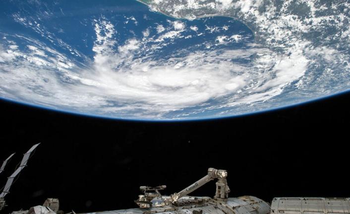 NASA-SpaceX İşbirliğiyle Astronotlar Yeniden ABD'den Uzaya Gönderiliyor