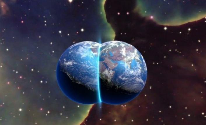 NASA, zamanın geriye doğru aktığı paralel bir evren keşfetti