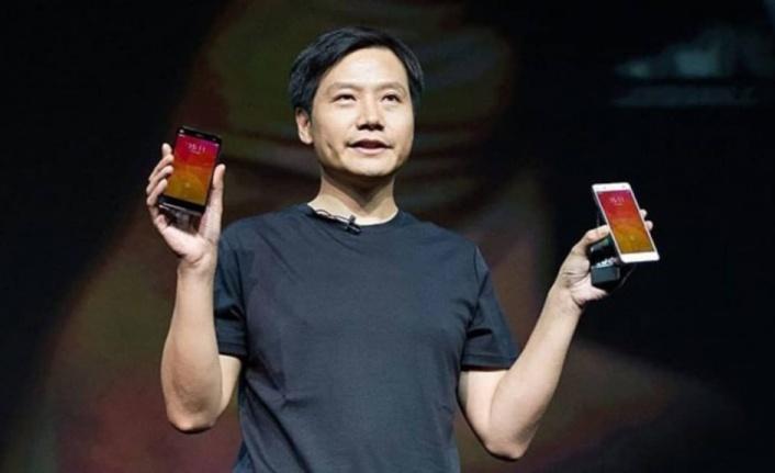 Xiaomi CEO'sunun iPhone kullandığı ortaya çıktı
