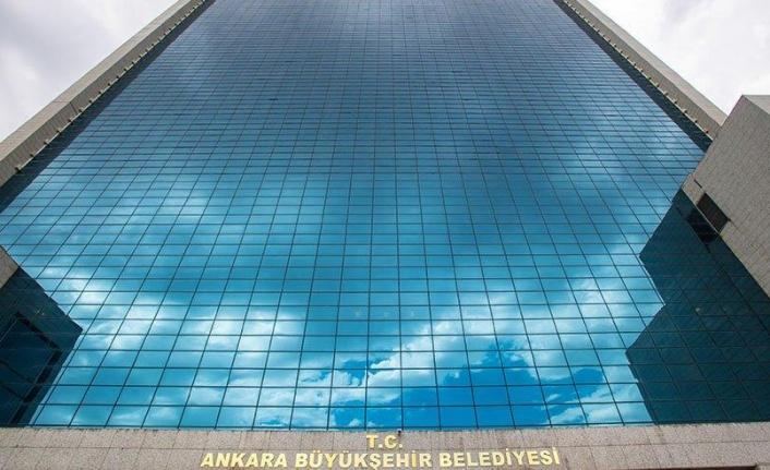 Ankara Büyükşehir Belediyesi'ne ait işyerleri kiralama ihalesi yapılacak! İşte kiralanacak işyeleri…