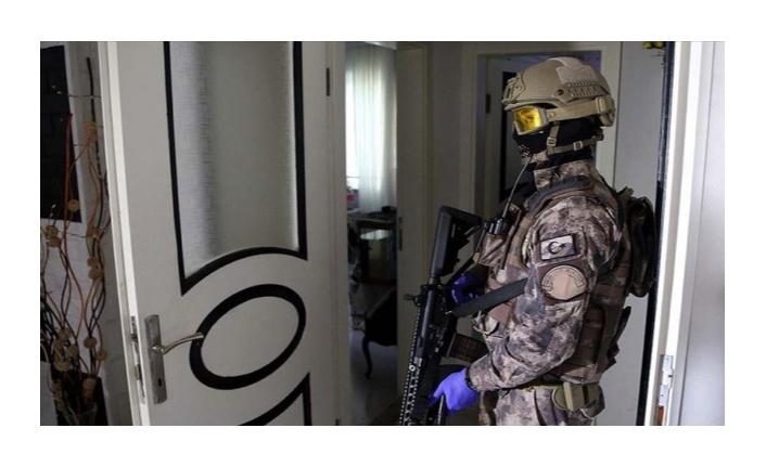 Ankara'da 8 kişilik silahlı kumar çetesine operasyon başlatıldı