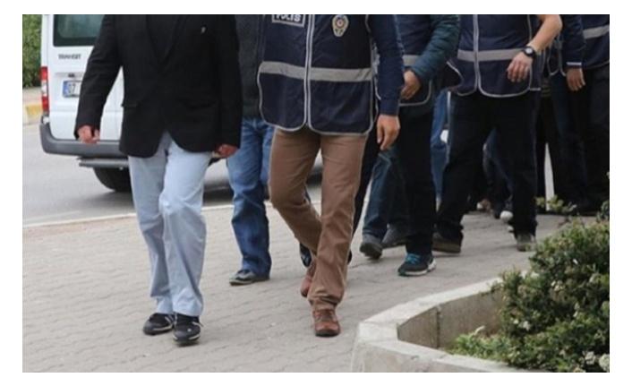 Ankara ve Antalya'da eş zamanlı dolandırıcılık operasyonu