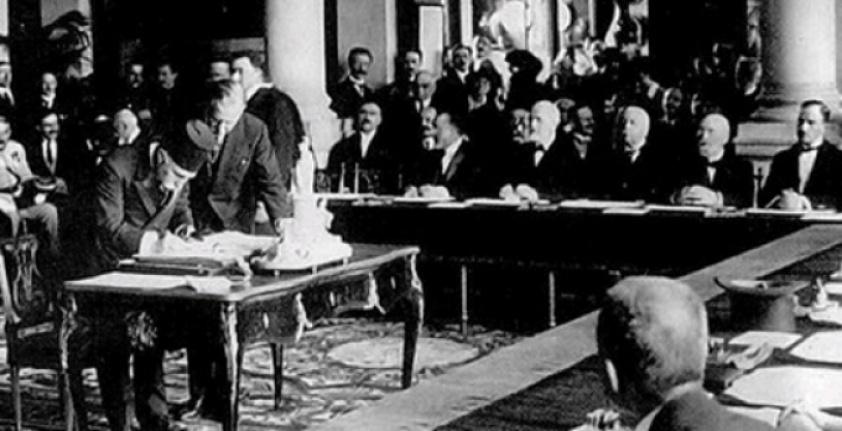 1926 Ankara Anlaşması Kimler Arasında İmzalandı? Maddeleri Nedir?