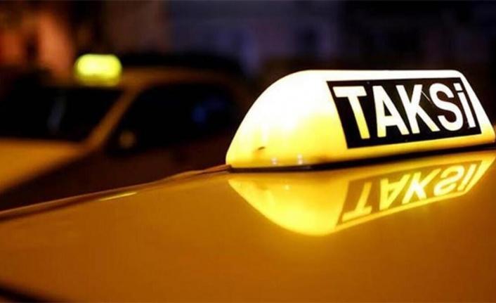 Ankara'da Bir Taksi Ne Kadar Kazaniyor?