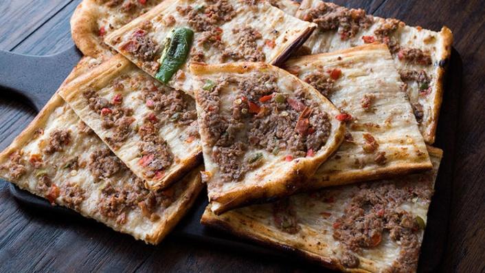 Ankara'da Etli Ekmek Nerede Yenir?