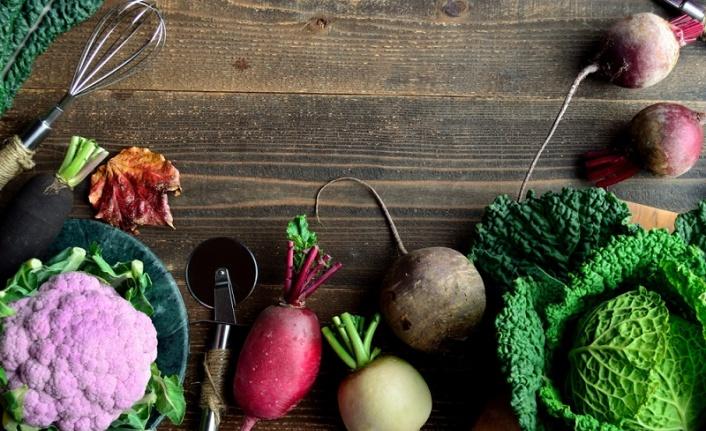 Kış Sebzeleri Hangileridir? Kışın Hangi Sebzeler Ekilir ve Hangileri Yenilir?