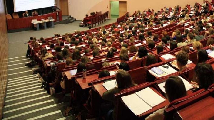 Ankara'da İlk Üniversite Ne Zaman Açıldı?