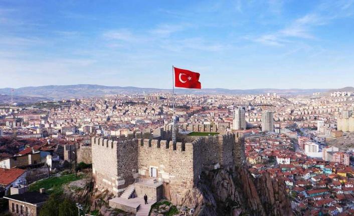 Ankara Kalesi'ne Nasıl Gidilir?