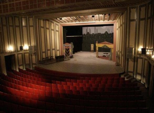 Ankara Tiyatroları: Ankara'da Bulunan Tüm Tiyatrolar