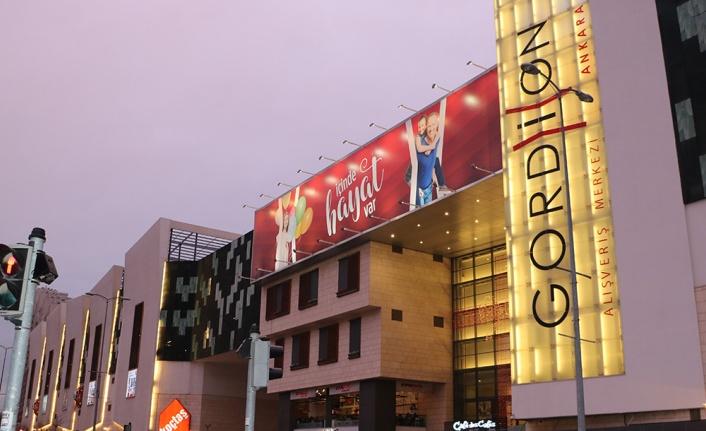 Gordion Alışveriş Merkezi (Gordion AVM)