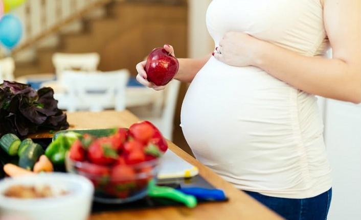 Hamile Beslenmesi Nasıl Olmalıdır?