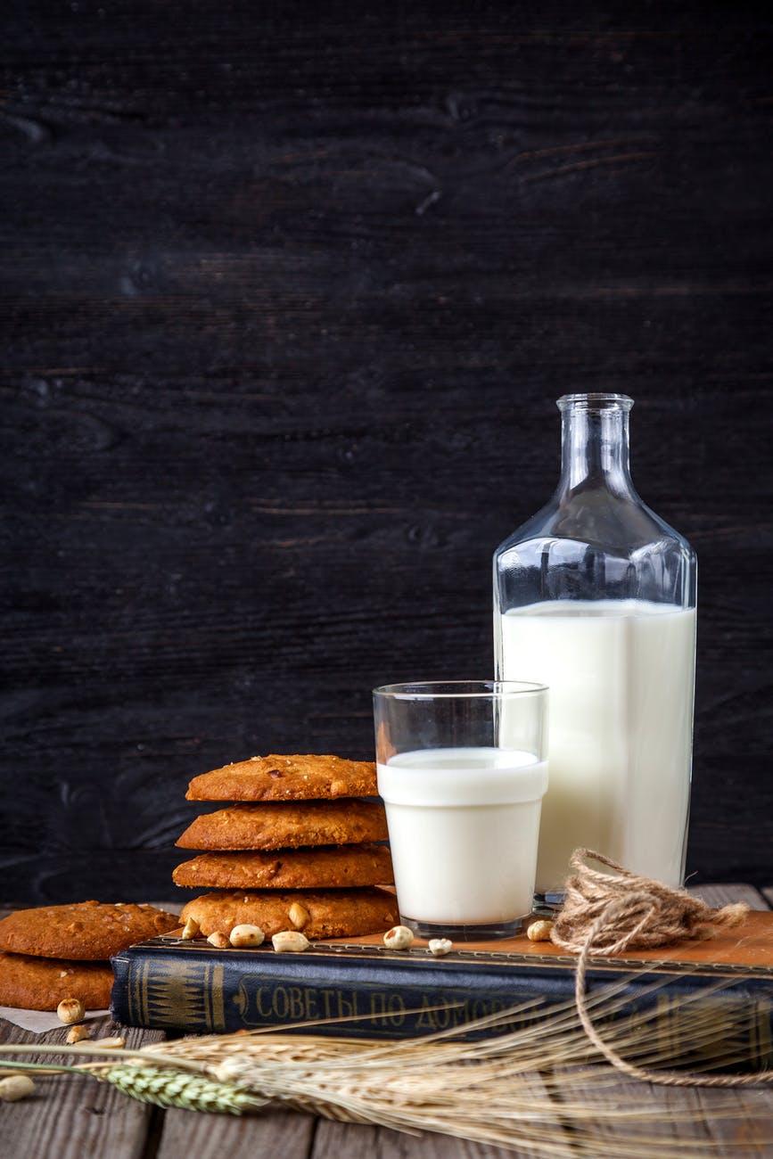 Kaynamış Süt Dışarıda Bozulur Mu?