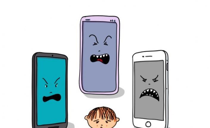 Siber zorbalık Nedir?