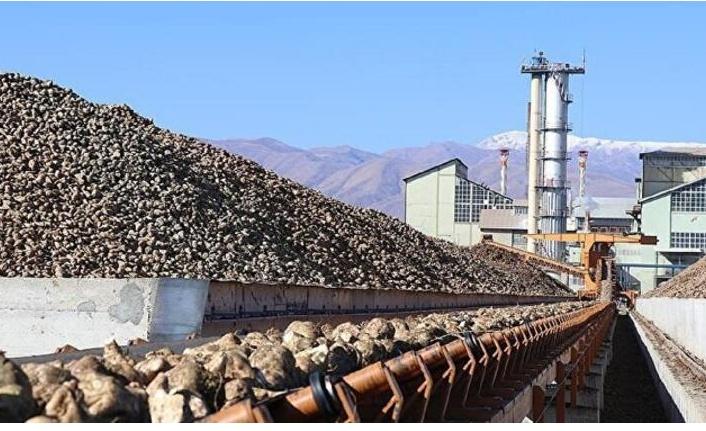 Hangi Şehirlerimizde Şeker Fabrikası Bulunuyor? Ankara'da kaç adet şeker fabrikası Var ve Nerede?