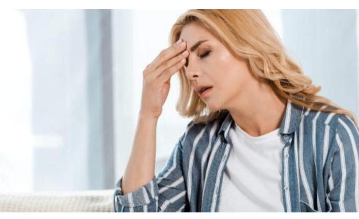 Sinüzit Nedir ve Neden Baş Ağrısı Yapar?