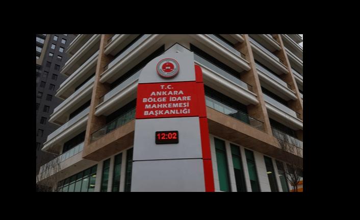 Ankara 17. İdare Mahkemesi