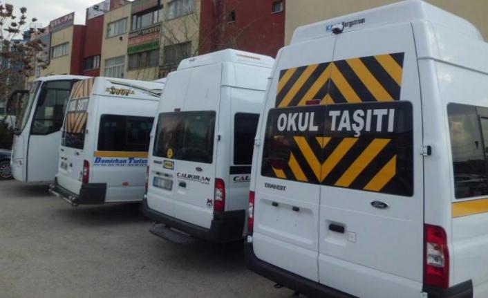 Ankara Büyükşehir Belediyesi İşsiz Kalan Servisleri Kiraladı