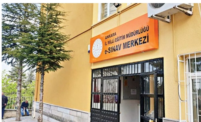 Ankara Çiğdem E-Sınav Merkezi Nerededir, Nasıl Gidilir, Yol Tarifi, Haritası