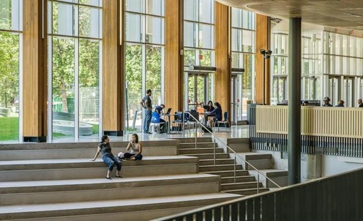 Ankara Özel Üniversiteler