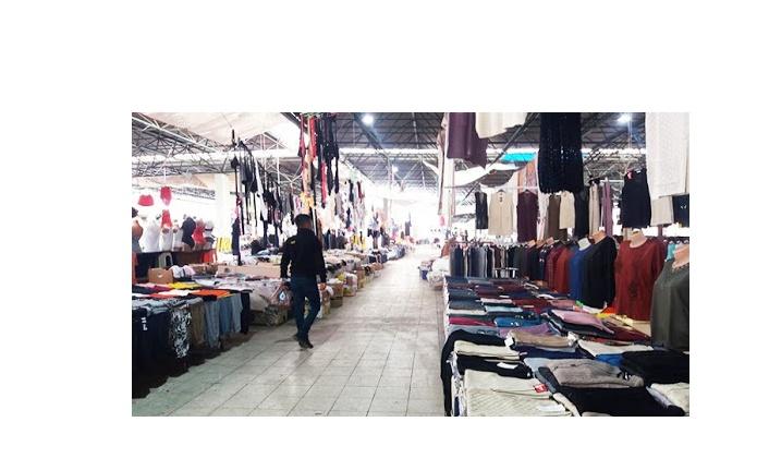 Ankara Sıhhiye Sosyete Pazarı nasıl gidilir?