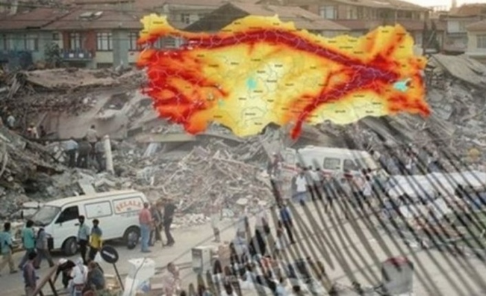 Ankara'da Deprem Bekleniyor Mu?
