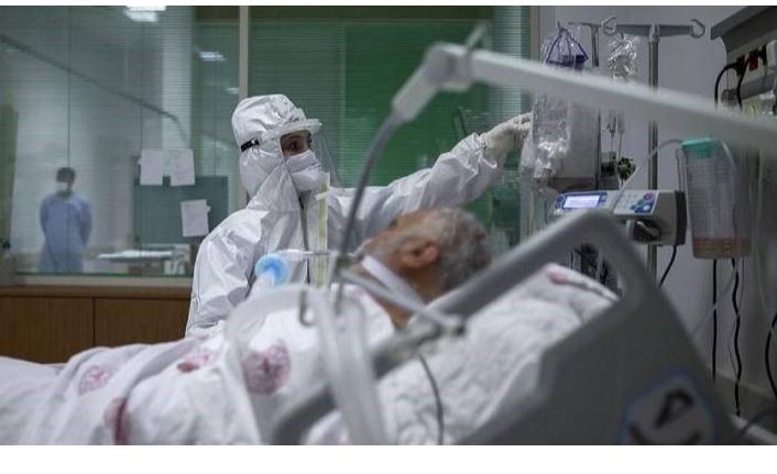 Ankara'da Hangi Hastaneler Pandemi Hastanesi?