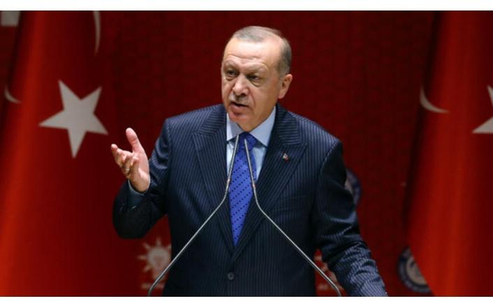Ankara'da sokak kısıtlamalarının kapsamı genişledi! İşte Cumhurbaşkanı tarafından açıklanan yeni önlemler