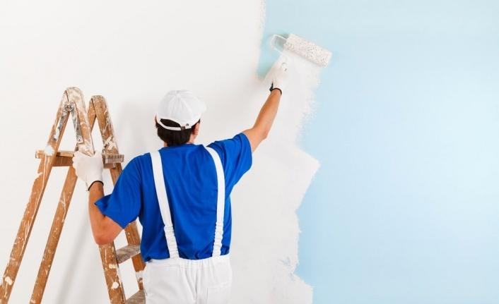 Kiracı Evden Çıkarken Evini Boyamalı Mı?